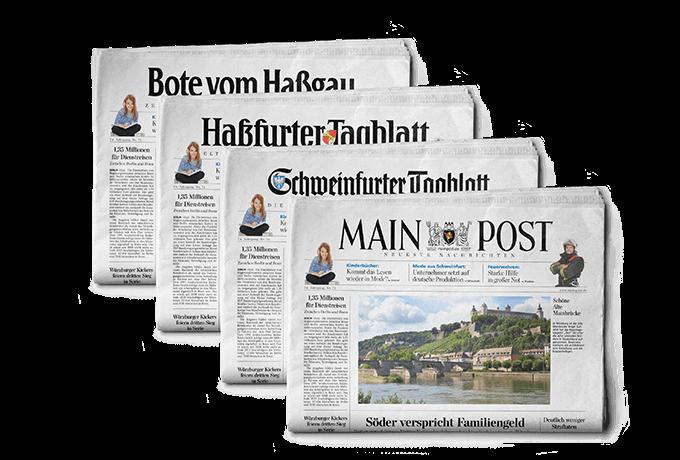 Main post wurzburg bekanntschaft
